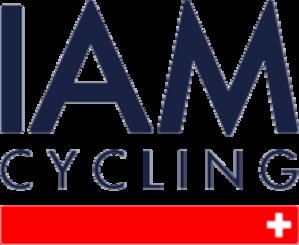 IAM Cycling - Image: IAM Cycling logo
