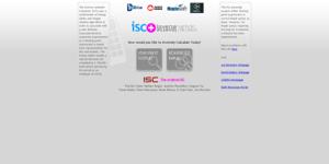 Inverse Symbolic Calculator - Inverse Symbolic Calculator 2.0 homepage