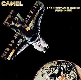 I Can See Your House from Here - Image: I Can See Your House from Here