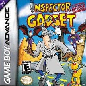 Inspector Gadget: Advance Mission