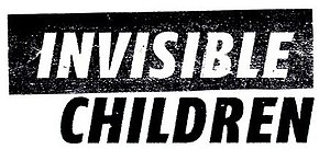 Invisible Children, Inc. - Invisible Children, Inc. logo