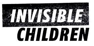Invisible Children, Inc. - Invisible Children, Inc. logo