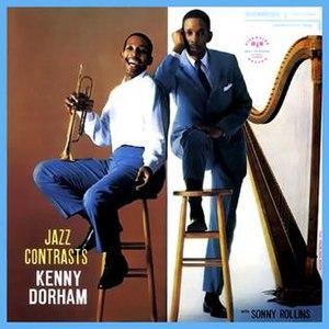 Jazz Contrasts - Image: Jazz Contrasts
