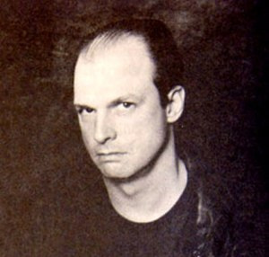 John Baker Saunders - Image: John Baker Saunder,Mad Season era photo
