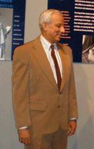 Joseph Colaco - Joseph P. Colaco