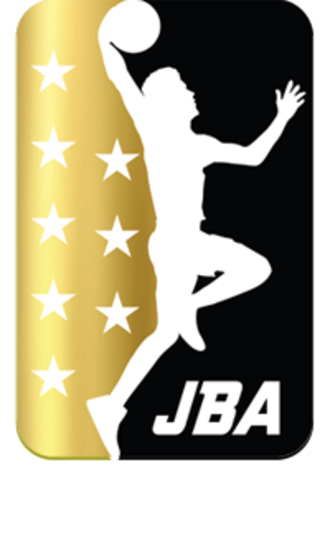 Junior Basketball Association - Official logo featuring Lonzo Ball