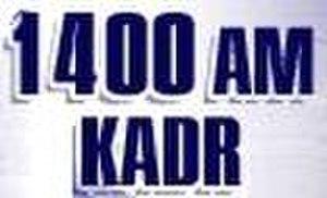 KADR - Image: KADRAM