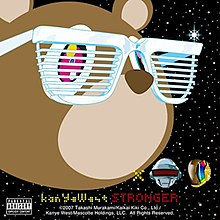 Stronger (Kanye West song) - Wikipedia