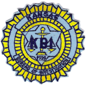 Kansas Bureau of Investigation - Image: Kansas Bureau of Investigation Patch