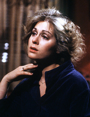 Karen Wolek - Judith Light as Karen Wolek