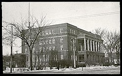 Kenosha Wisconsin Building Permit