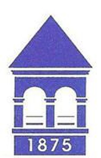 Knoxville College - Image: Knoxville college blue bell