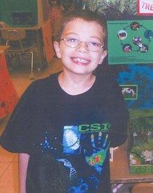Disappearance of Kyron Horman - Wikipedia