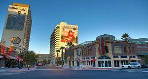 Lady Luck Casino Hotel