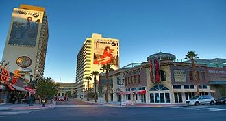 Downtown Grand - Image: LADY LUCK CASINO
