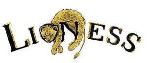 Lioness Records - Image: Lioness Records logo