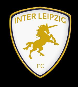 Inter Leipzig - Image: Logo FC International Leipzig