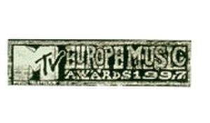 1997 MTV Europe Music Awards - Image: MTV Europe Music Awards 1997 logo