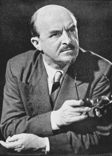 Mansel Thomas British composer