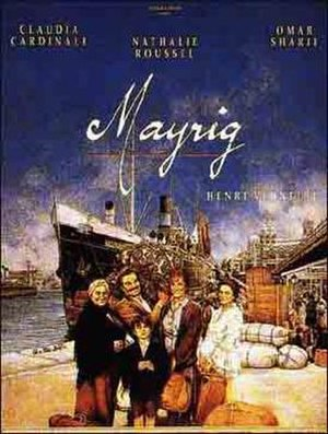 Mayrig - Mayrig movie poster