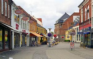 Frederikssund Municipality - Image: Minolta 65 02 filtered