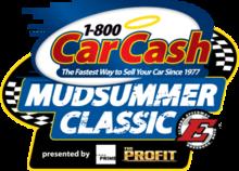 Mudsummer Classic logo.png