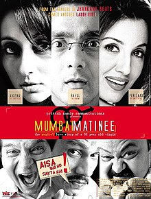 Mumbai Matinee - Movie Poster.jpg