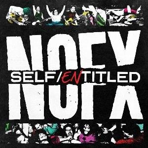 Self Entitled - Image: NOFX Self Entitled cover