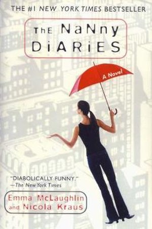 The Nanny Diaries - Image: Nanny Diaries cover