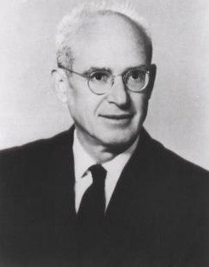 Nathan Rosen - Nathan Rosen (1909-1995)