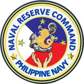 Philippine Navy Reserve Command - Image: Naval Reserve Command