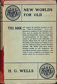 Resultado de imagen para New Worlds for Old ,de h wells