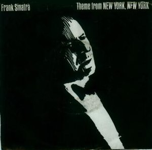 Theme from New York, New York - Image: New York Frank Sinatra