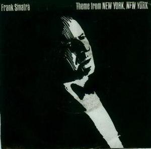 New York Frank Sinatra