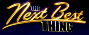 The Next Best Thing (TV series) - Image: Next Best Thing