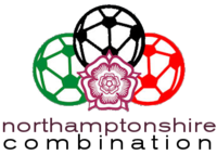Northamptonshire Combination Football League logo.png