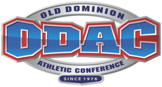 Old Dominion Athletic Conference - Image: Old Dominion Athletic Conference Logo