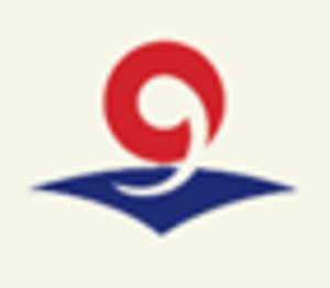 Ongjin County, Incheon - Image: Ongjin (Incheon) logo