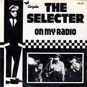 On My Radio (song) - Image: Onmyradio