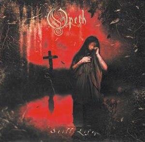 Still Life (Opeth album) - Image: Opeth stilllife