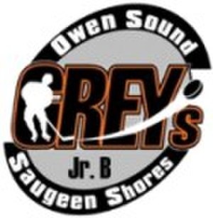 Owen Sound Greys - Image: Owen Sound Greys