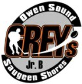 Owen Sound Greys - Image: Owen Sound Greys