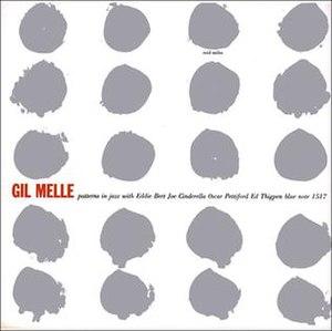 Patterns in Jazz - Image: Patterns in Jazz