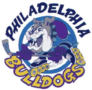 Philadelphia Bulldogs - Image: Philadelphia Bulldogs
