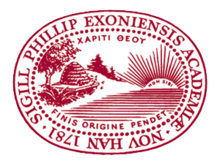 Phillips Exeter Academy Seal.png