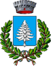 Coat of arms of Pinasca