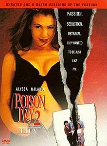 Softcore Porn Movie Poison Ivy