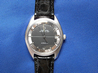 Universal Genève - UG Polerouter Automatic Date