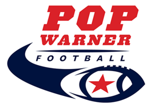 Pop Warner Little Scholars - Image: Pop Warner Little Scholars logo masked