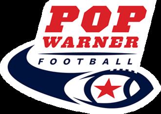 Pop Warner Little Scholars - Image: Pop Warner Little Scholars logo masked